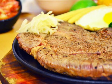 新竹牛排餐廳推薦.吼牛排